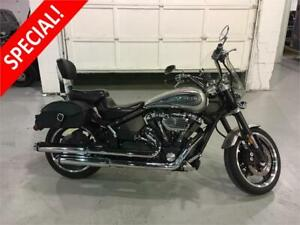 2009 Yamaha XV1700 - Z012 - No Payments For 1 Year**