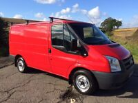 FORD TRANSIT CREW VAN,FINANCE AVAILABLE,