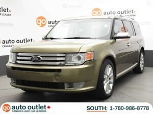 2012 Ford Flex Limited 4dr AWD 4 Door, Heated Seats, Dual Climat