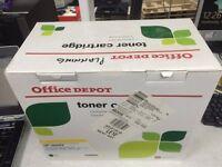 Office Depot Compatible for HP 42X Black Toner Cartridge Q5942X Item 2