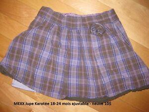 2-Aylmer - vêtements de marque presque neufs de 18 mois a 5 ans Gatineau Ottawa / Gatineau Area image 4