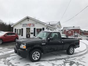 2009 Ford Ranger XL AS TRADED $2495 firm