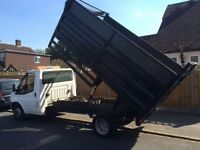 WASTE/ RUBBISH REMOVAL / HOUSE CLEARANCE Cheaper than a skip without the work
