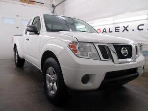 2013 Nissan Frontier SV 4.0 V6 KING CAB MAGS BLUETOOTH
