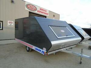 ON SALE 12' HYBRID ALUMINUM PRO STARR -MORE FEATURES BEST PRICE! London Ontario image 10