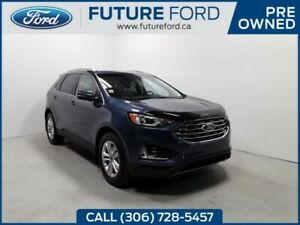 2019 Ford Edge SEL | HEATED LEATHER INTERIOR | WINDSHIELD WIPER
