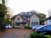 2 Bed Apartment Winton Banks with Heating included in the rent! Part Furnished.
