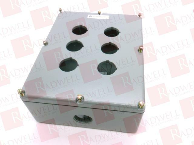 Allen Bradley 800t-6thz / 800t6thz (in Box)