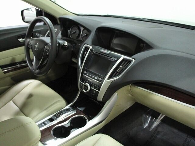 Image 14 Voiture American used Acura TLX 2015