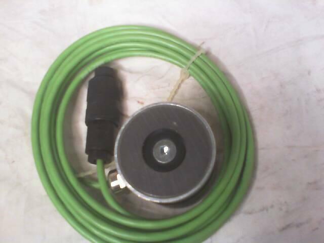 MPM 3.PU.4.3 Vibration Analyzer - New