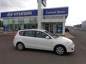 2012 Hyundai Elantra Touring GL