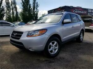 2008 Hyundai Santa Fe GL AWD FULLY LOADED