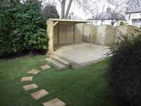 GREENFIELDS FENCING, LANDSCAPING AND DECKING - FREE AND FRIENDLY QUOTES
