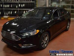 2017 Ford Fusion SE $169 Bi-Weekly