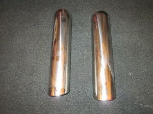 MBRP Stainless Exhaust tips Kitchener / Waterloo Kitchener Area image 1