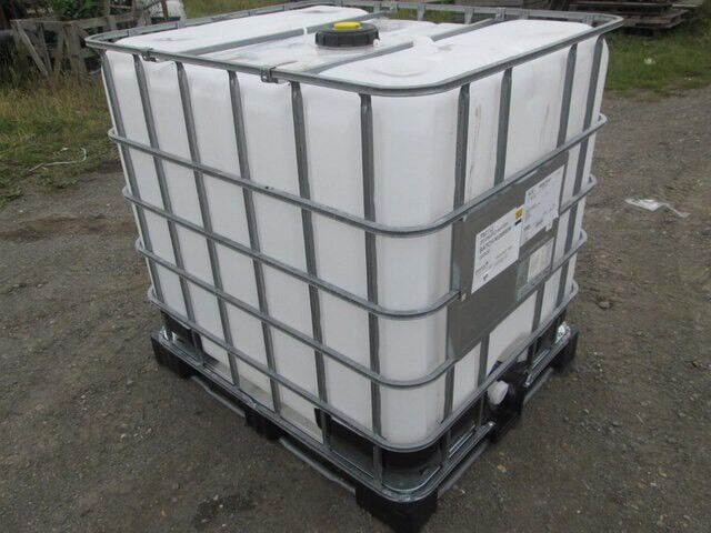 ibc tank 1000 litres in ammanford carmarthenshire gumtree. Black Bedroom Furniture Sets. Home Design Ideas