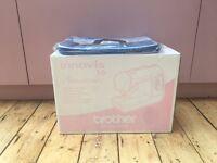 Sewing machine: brother, Innovis 10 Anniversary, brand new, box-fresh