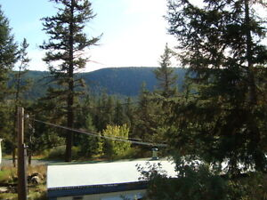 (REDUCED) HUGE 4 Bedroom SPECTACULAR VIEW (ONLY $1150) Williams Lake Cariboo Area image 8