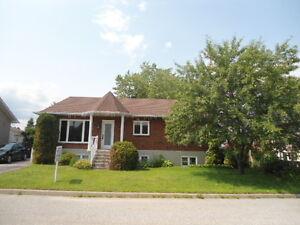 Maison avec 4 chambres et piscine Lac-Saint-Jean Saguenay-Lac-Saint-Jean image 18