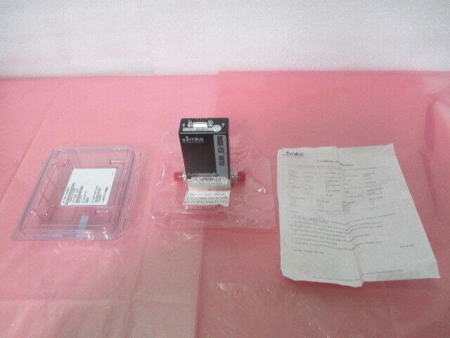 MKS 179A00151CR3BM Mass Flow Controller MFC, HE, 50 SCCM, Mass-Flo Meter, 424635
