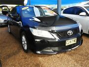 2016 Toyota Aurion GSV50R AT-X Black 6 Speed Sports Automatic Sedan Colyton Penrith Area Preview