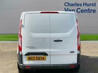 2017 Ford Transit Custom 2.0 Tdci 130Ps Low Roof Trend Van Van Diesel Manual