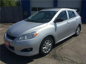 2009 Toyota Matrix - $5,950