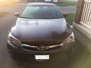 Toyota Camry 2015 LE-One owner