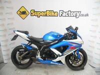 2010 59 SUZUKI GSXR750 K9