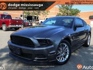 2014 Ford Mustang AUTO+LEATHER+PERF EXHAUST+LOADED