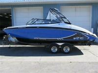 NEW 2015 YAMAHA AR240HO - ALL NEW FOR 15!!! - ONLY 2 LEFT!!!