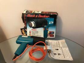 Black & Decker Power Tools