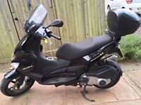 Gilera Runner ST125 Excellent Condition