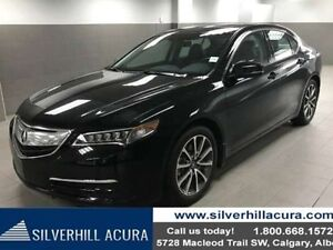 2016 Acura TLX Tech V6 SH-AWD *1.9% Financing up to 60 Mths OAC*
