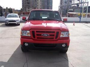 2011 Ford Ranger Sport Supercab