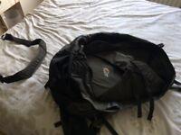 Lowe Alpine Large Backpack - Travel Trekker II
