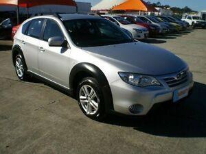 2011 Subaru Impreza Silver Automatic Hatchback Woodridge Logan Area Preview