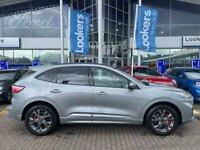 2021 Ford Kuga 2.5 Phev St-Line 5Dr Cvt Auto Estate Hybrid Automatic