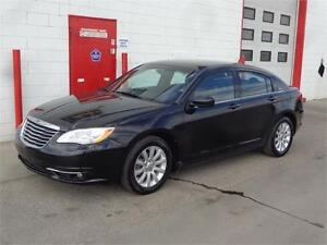 2012 Chrysler 200 Touring ~ Great financing available! ~ $7999