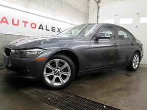 2013 BMW 328i xDrive CUIR TOIT OUVRANT MAGS XDRIVE