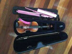 Violin Arioso - 1/4 size Fig Tree Pocket Brisbane North West Preview