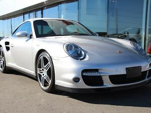 2007 Porsche 911 Turbo - AWD - Manual Transmission