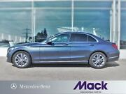 Mercedes-Benz C 200 Avantgarde *Navigation*LED-Scheinwerfer*