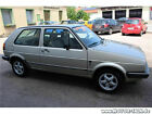 VW Golf 1 (17, 155) 1.1 Test