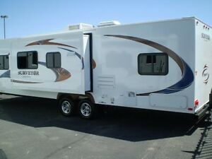 29 ft travel trailer for Rent