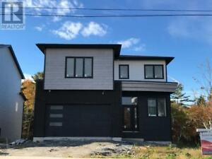 Lot 9 - 404 Starboard Drive Halifax, Nova Scotia