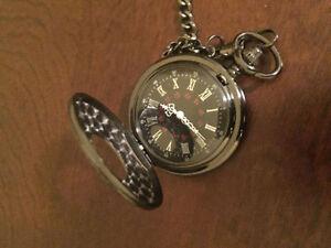 Unique Pocket Watch