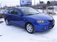 2008 Mazda Mazda3 GX , Sun Roof, Excellent Condition Hamilton Ontario Preview