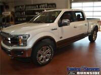 2018 Ford F-150 King Ranch Dartmouth Halifax Preview