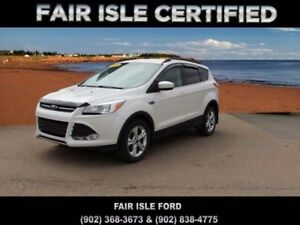 2014 Ford Escape AWD